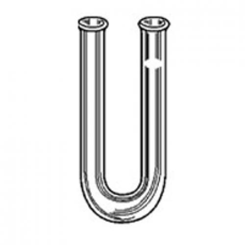 для u образной трубки изображенной на рисунке