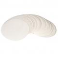 фильтр белая лента диаметр  5,5 см